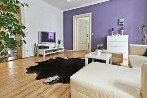 Apartment Altstadt - фото 15