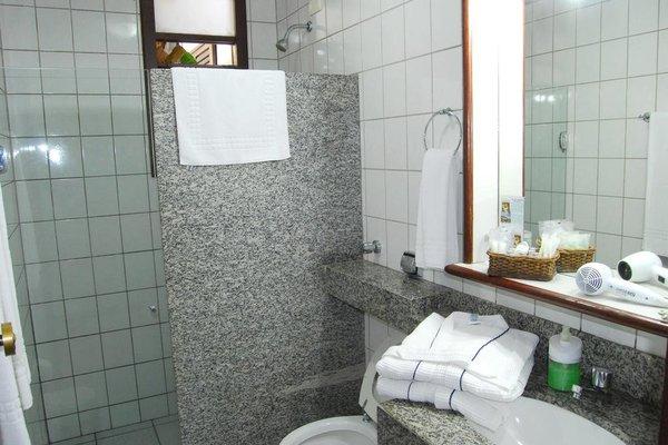 Pousada Castanheira - фото 9