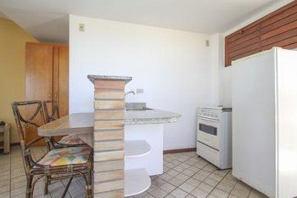 Marambaia Apart Hotel - 10