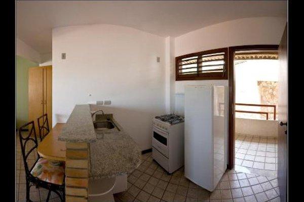 Marambaia Apart Hotel - 11
