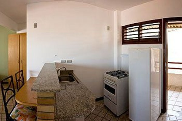 Marambaia Apart Hotel - 12