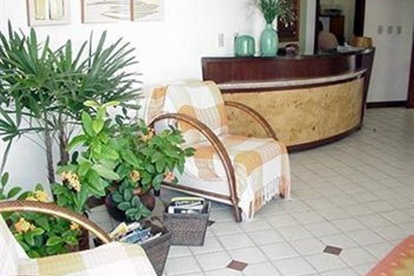 Marambaia Apart Hotel - 14