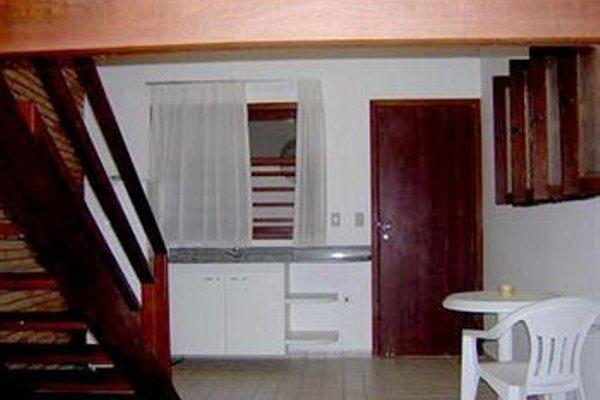Marambaia Apart Hotel - 15
