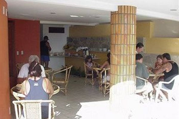 Marambaia Apart Hotel - 16