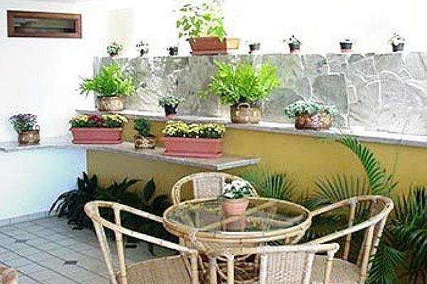 Marambaia Apart Hotel - 17
