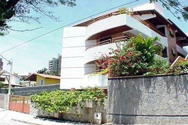 Marambaia Apart Hotel - 18