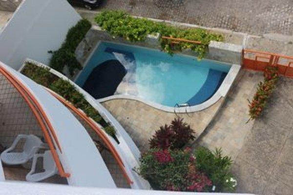 Marambaia Apart Hotel - 20
