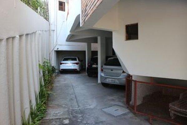 Marambaia Apart Hotel - 21