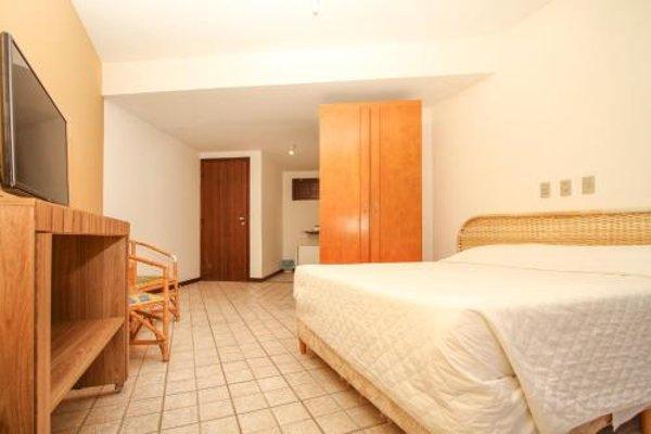 Marambaia Apart Hotel - 4