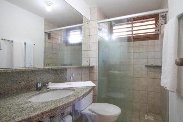 Marambaia Apart Hotel - 8