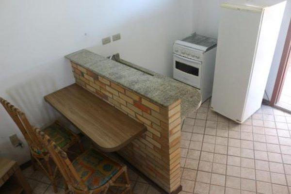 Marambaia Apart Hotel - 9