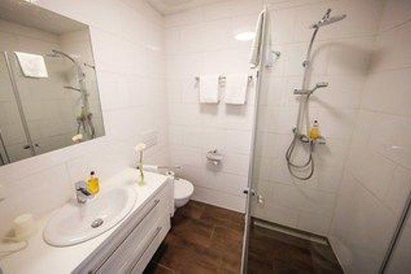Hotel Garni Lehenerhof - фото 10