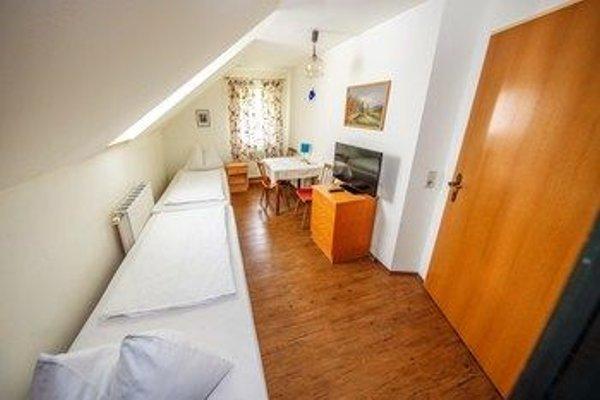 Hotel Garni Lehenerhof - фото 18