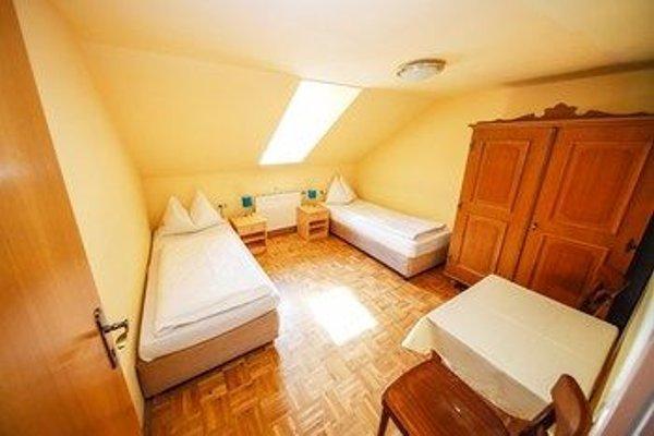 Hotel Garni Lehenerhof - фото 4