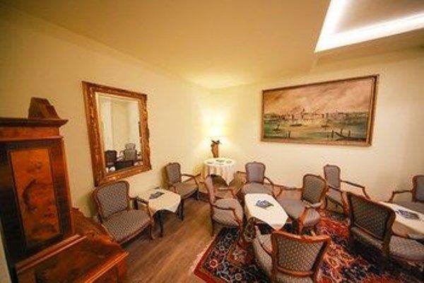 Hotel Garni Lehenerhof - фото 5