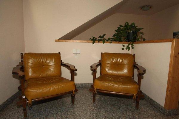 Hotel Garni Lehenerhof - фото 7