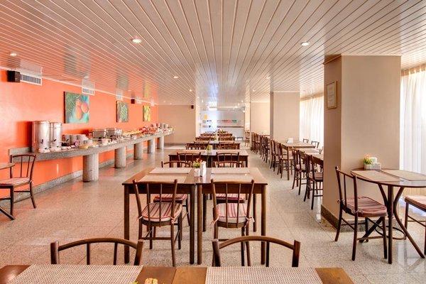Yak Beach Hotel Natal - фото 11