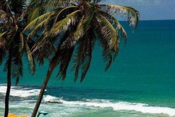 Yak Beach Hotel Natal - фото 18