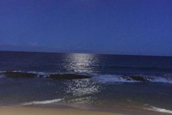 Yak Beach Hotel Natal - фото 19