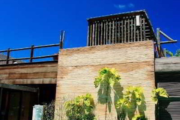 Yak Beach Hotel Natal - фото 20