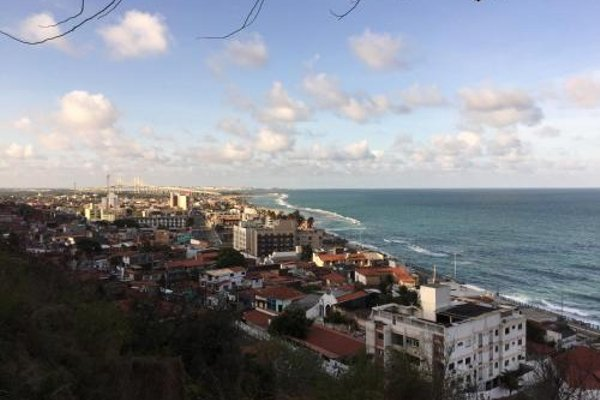 Yak Beach Hotel Natal - фото 22