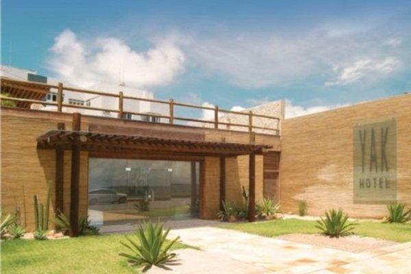 Yak Beach Hotel Natal - фото 23