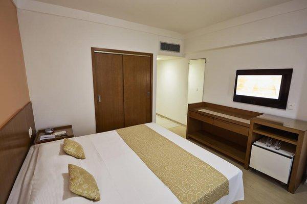 Yak Beach Hotel Natal - фото 3