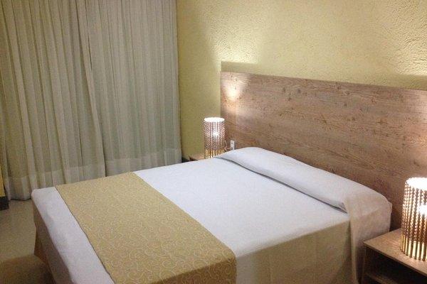Yak Beach Hotel Natal - фото 4