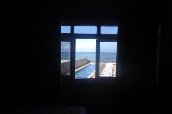 Yak Beach Hotel Natal - фото 6