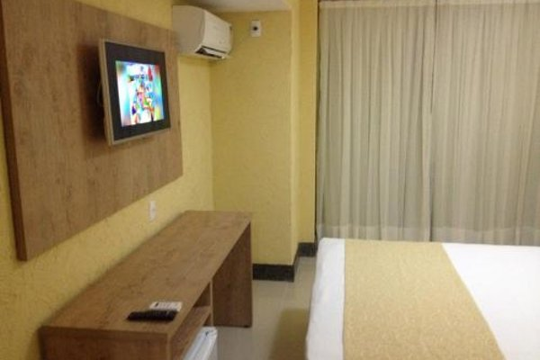 Yak Beach Hotel Natal - фото 8