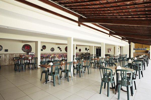 Hotel Marsol Beach - фото 11