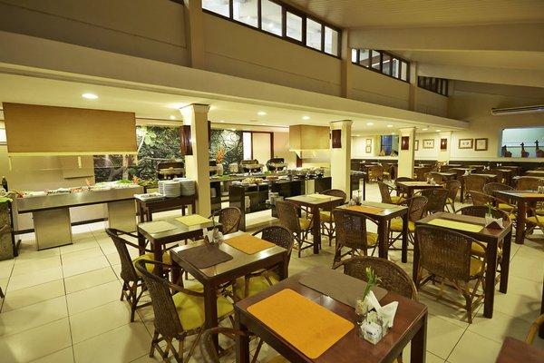 Hotel Marsol Beach - фото 13