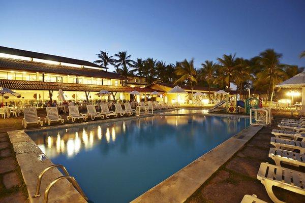 Hotel Marsol Beach - фото 19