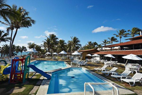Hotel Marsol Beach - фото 20