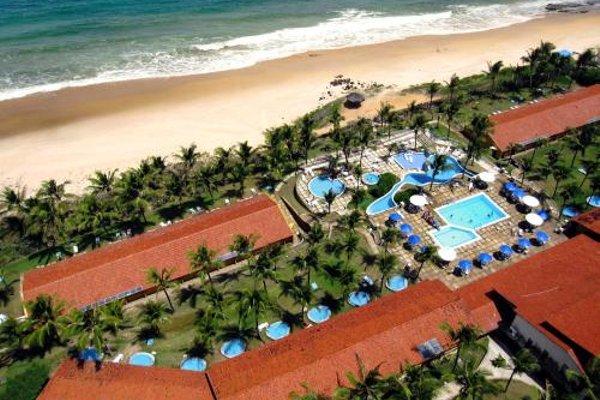 Hotel Marsol Beach - фото 22