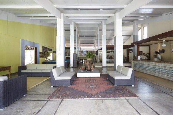 Hotel Marsol Beach - фото 6