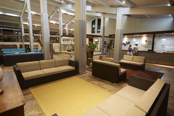 Hotel Marsol Beach - фото 8