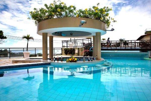 Hotel Costa do Atlantico - фото 50