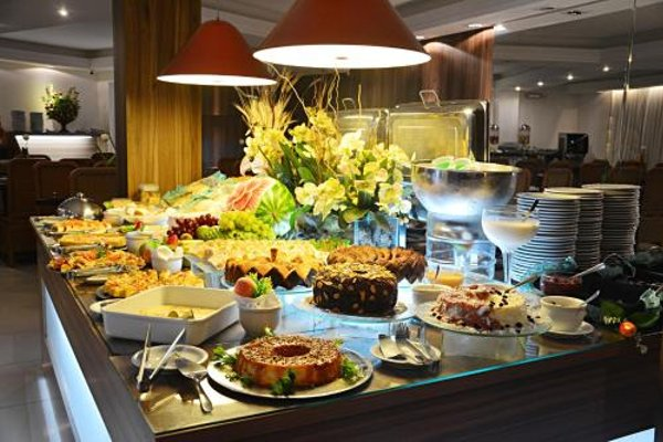 Hotel Costa do Atlantico - фото 12