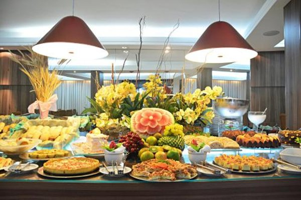 Hotel Costa do Atlantico - фото 16