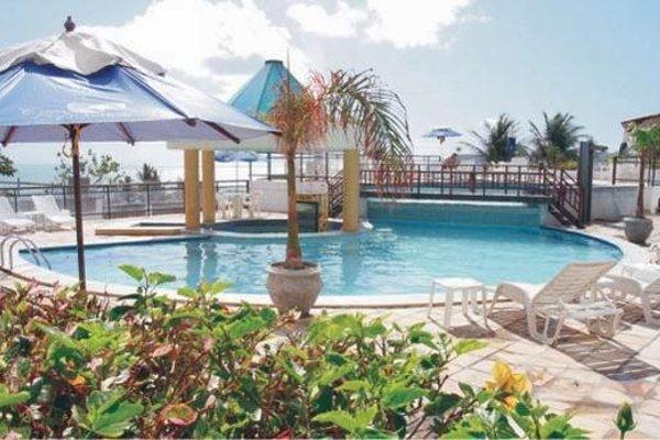 Hotel Costa do Atlantico - фото 18