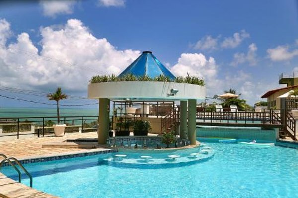 Hotel Costa do Atlantico - фото 19