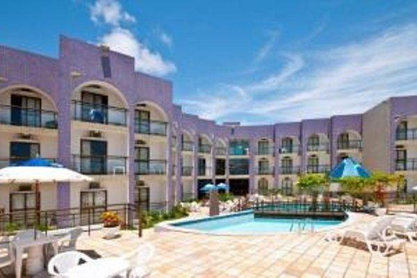 Hotel Costa do Atlantico - фото 20