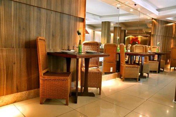 Hotel Costa do Atlantico - фото 6