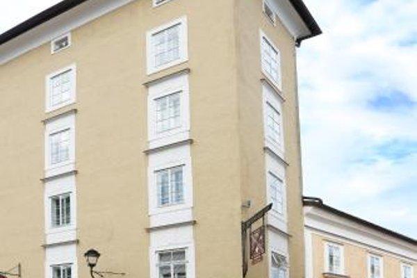 Star Inn Hotel Premium Salzburg Gablerbrau, by Quality - фото 21