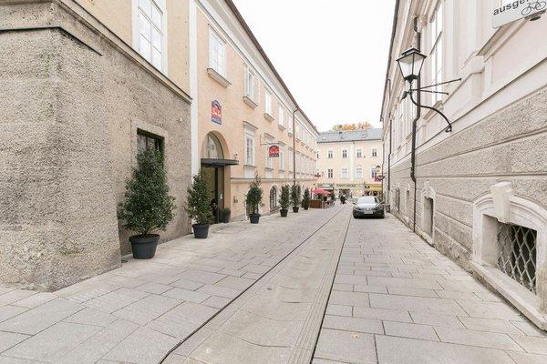 Star Inn Hotel Premium Salzburg Gablerbrau, by Quality - фото 23