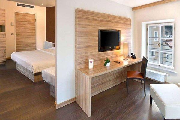 Star Inn Hotel Premium Salzburg Gablerbrau, by Quality - фото 5