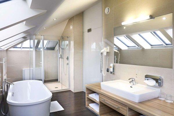 Star Inn Hotel Premium Salzburg Gablerbrau, by Quality - фото 6