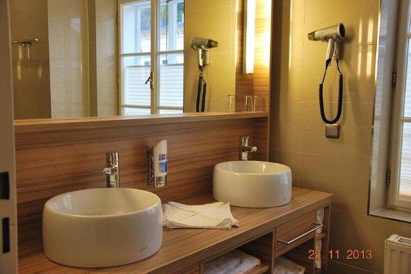Star Inn Hotel Premium Salzburg Gablerbrau, by Quality - фото 8