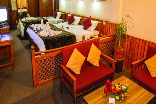 Himalayan Horizon- Dhulikhel Hotel - фото 4